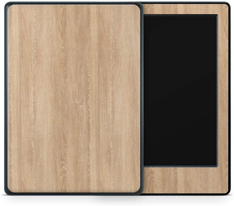 Maple Wood Kindle Skin (8th Generation)
