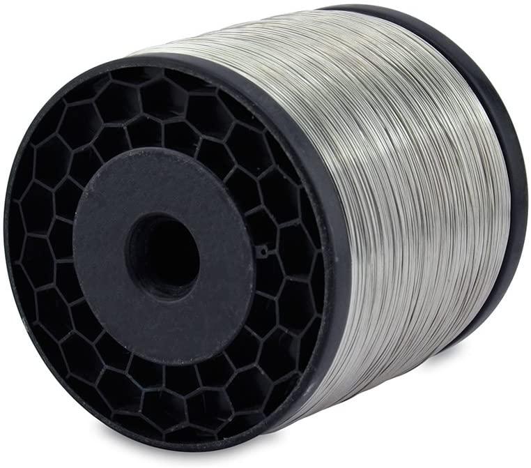 Beadalon 5-Pound Artistic Wire, 20-Gauge, Tinned Copper