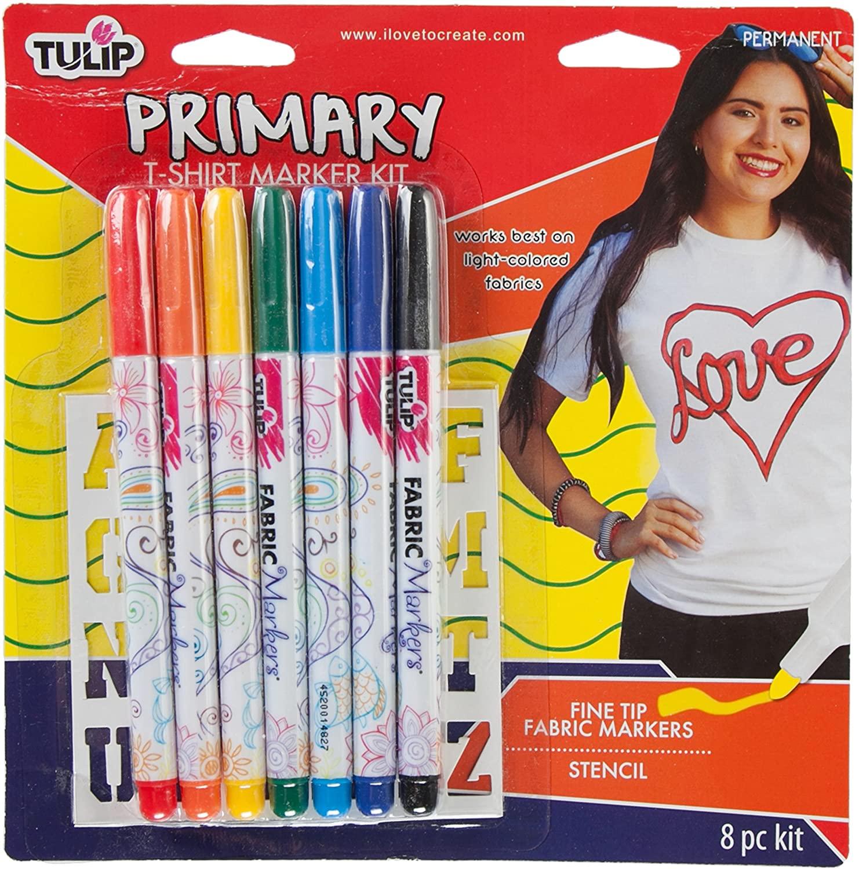 TULIP Marker Kit Primary