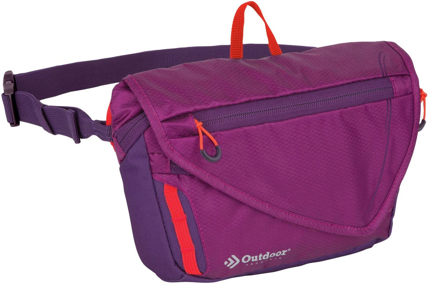 Outdoor Products Marilyn Waistpack - Blackberry Cordial