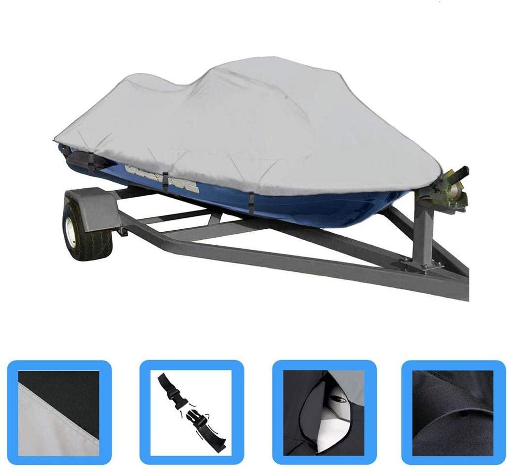 Jet Ski Cover fits Honda AquaTrax R-12X / R-12 ARX1200T2 A 2003-2007 420 Denier
