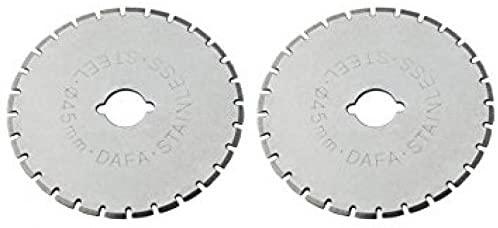Dafa Rotary Cutter Blades - each