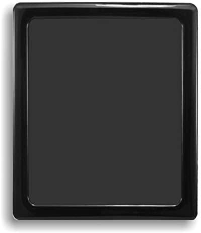 DEMCiflex Dust Filter for NZXT Phantom 410, PSU, Black Frame/Black Mesh