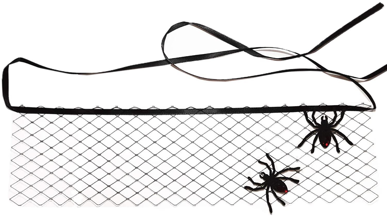 Croozy Womens Luxury Metal Tassels Bib Necklace Pendant Chain