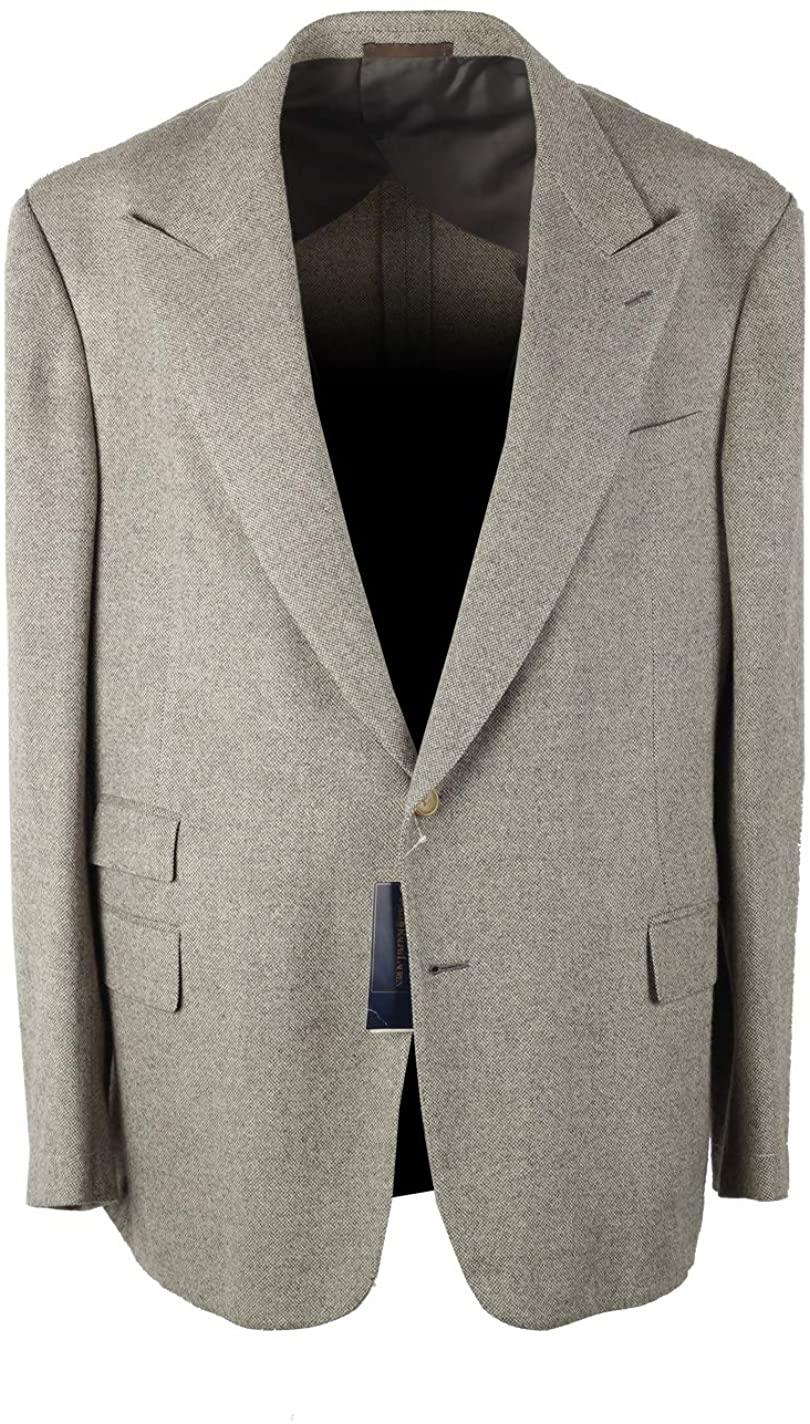 Ralph Lauren Purple Label CL Gray Sport Coat