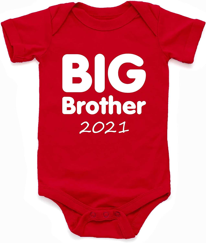 Big Brother, 2021 - Infant Bodysuit