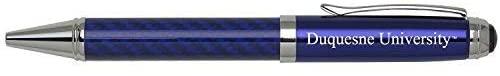 Carbon Fiber Mechanical Pencil - Duquesne Dukes