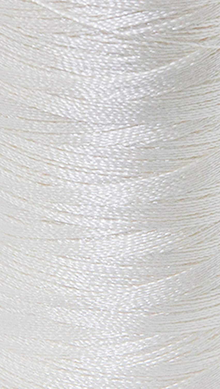 Iris Ultra Cotton Quilting Thread 50wt 3000yd King Spool Ivory