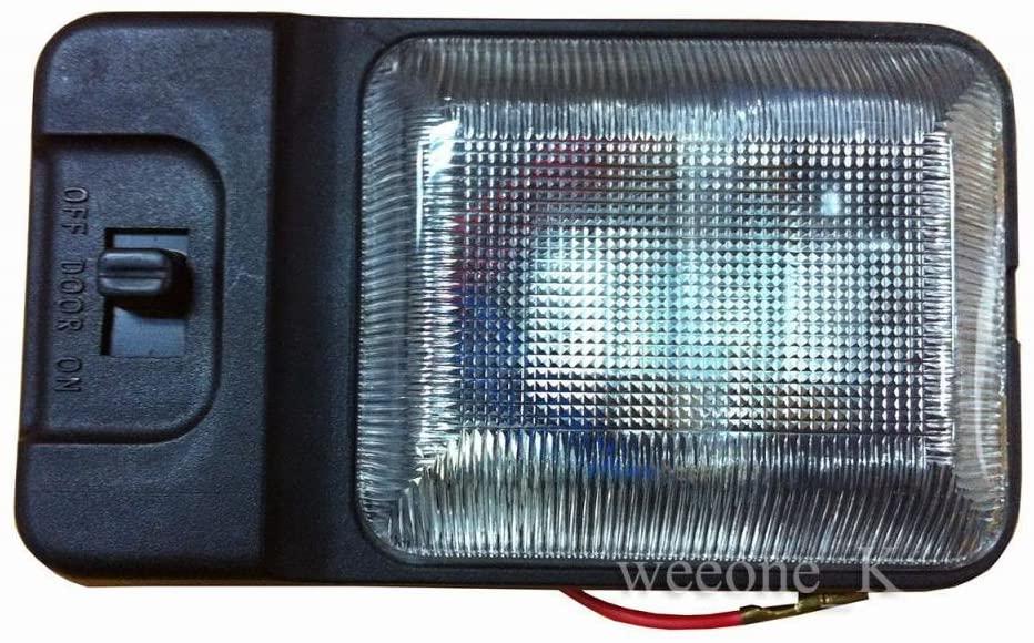 Dome Roof Ceiling Interior Light Lamp For Isuzu Pickup TF TFR/Isuzu Holden Rodeo Pickup 1991 1992 1993 1994 1995 1996 1997