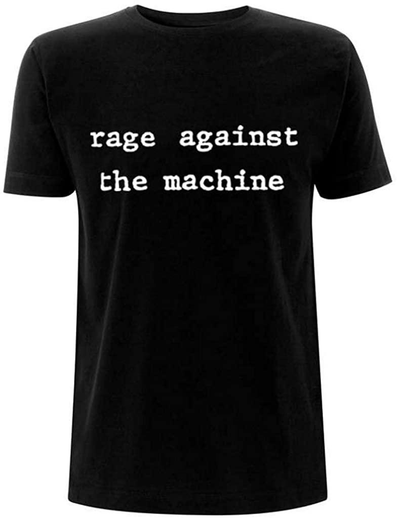 Rage Against The Machine Molotov T-Shirt