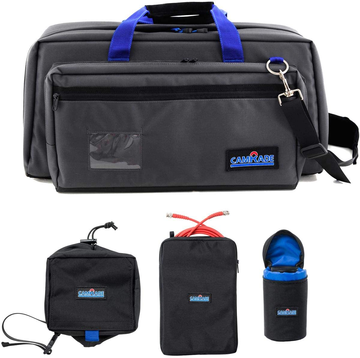 CamRade Transporter Large Case for Up to 20.5