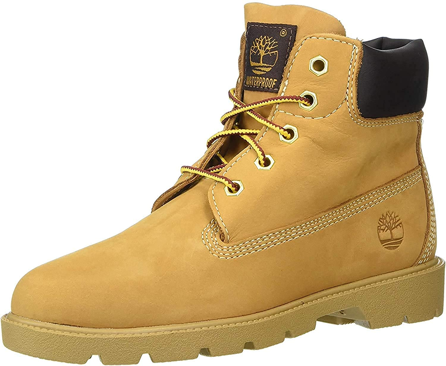 Timberland Baby 6 in Classic Boot