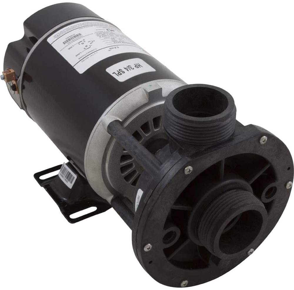 Aqua Flo Pump, FMCP, 0.75hp USMtr, 115v, 1-SPD, 48fr, 1-1/2