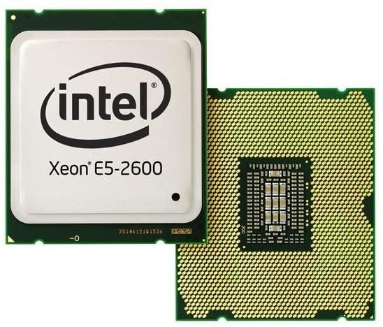 INTEL Intel Xeon E5-2603 v2 Quad-Core Processor 1.8GHz 6.4GTs 10MB LGA 2011 CPU OEM / CM8063501375902 /