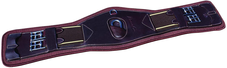 Professional's Choice Girth Monoflap Leather VenTECH Neoprene MGVL