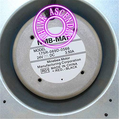 Original Cooling Fan 175R-069D-0566 24VDC 3.50A
