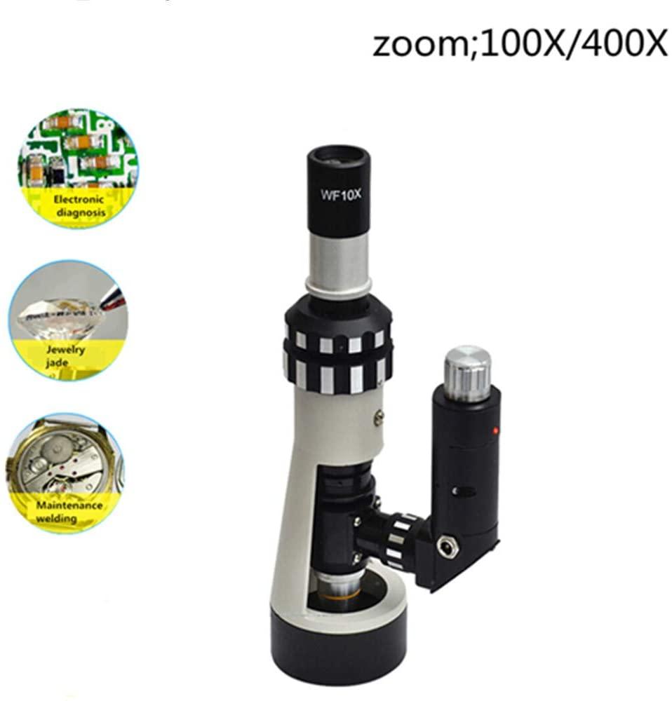 brand new Portable metallography Metallurgical microscope BJ-A