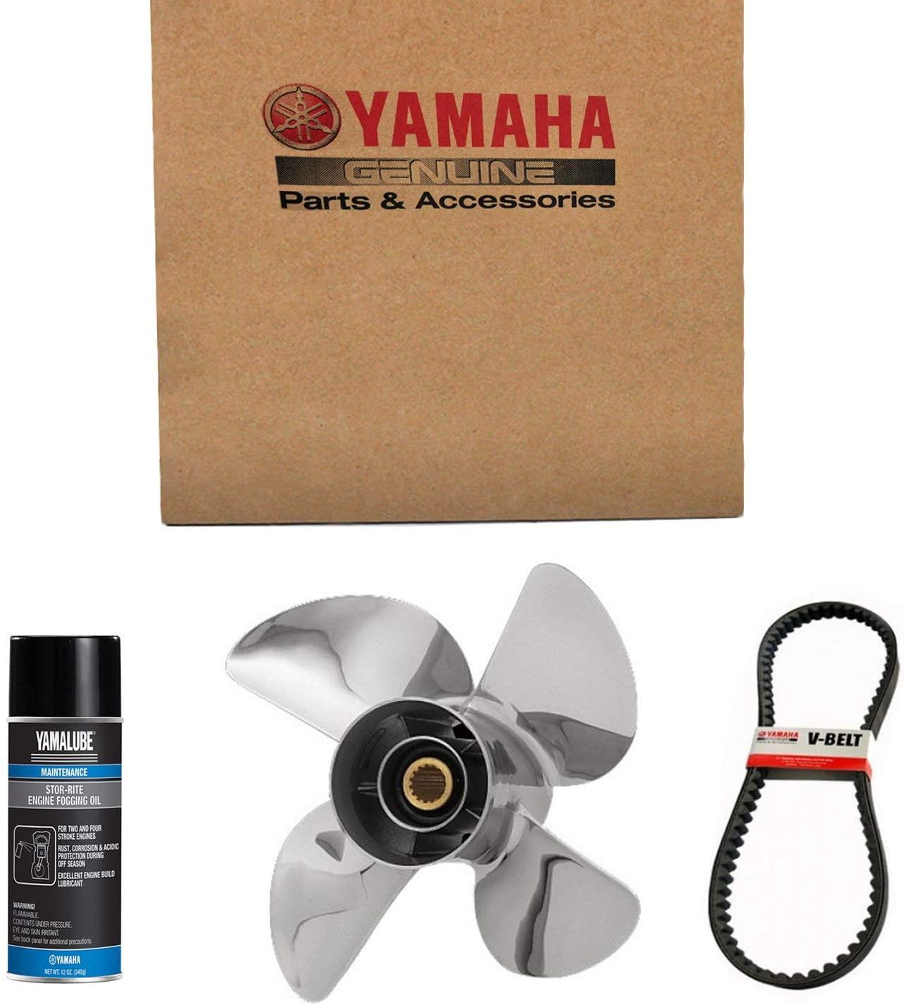 Yamaha 63D-44312-00-00 Cover,Wtr.Pump Hsg; Outboard Waverunner Sterndrive Marine Boat Parts