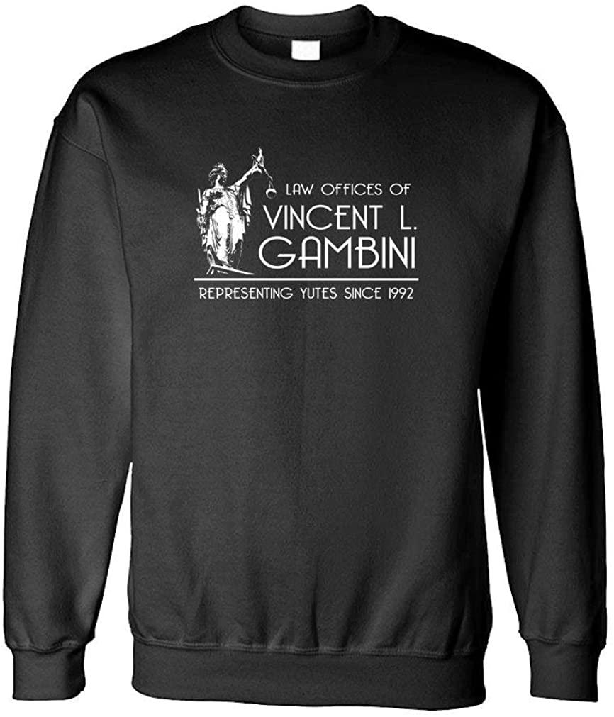 Guacamole Law Offices of Vincent GAMBINI - yoots - Fleece Sweatshirt