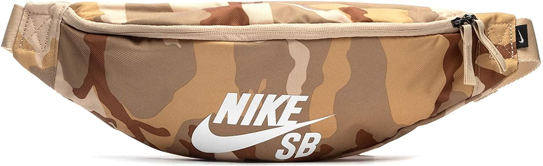 Nike Ba6067 Sport Waist Pack 10 centimeters Multicolour (Desert Camo/Desert Camo/Desert Camo)