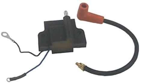 Sierra International 18-5193 Marine Ignition Coil for Johnson/Evinrude Outboard Motor