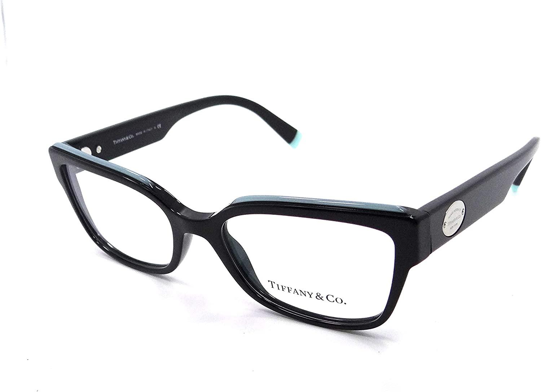 Eyeglasses Tiffany TF 2185 8001 BLACK BLUE