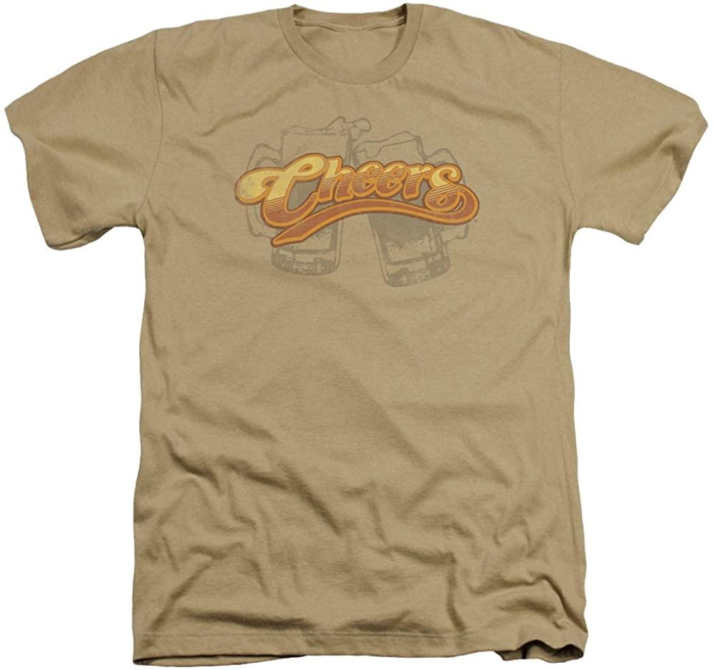 Trevco Cheers Short Sleeve T-Shirt