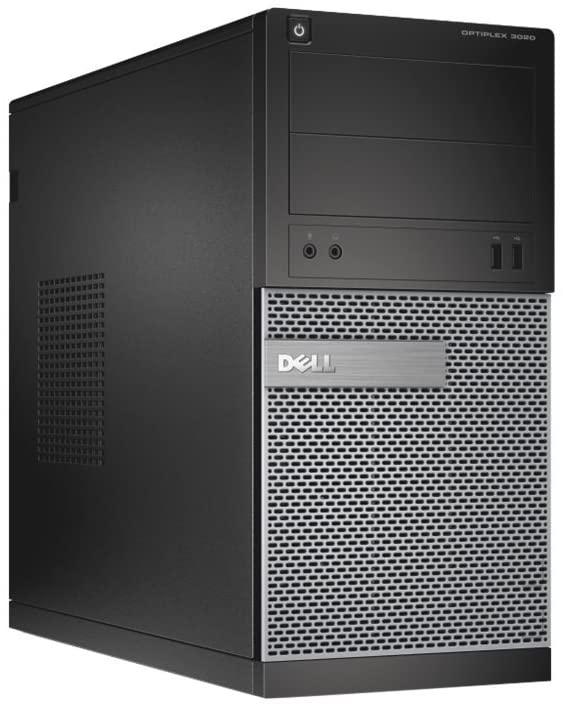 Dell Optiplex 0CPPWJ Desktop(Black)