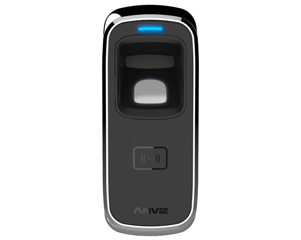 ANVIZ M5 Outdoor Fingerprint and CardReader/Controller