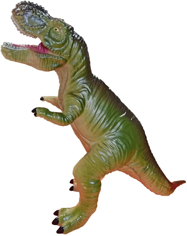 Coolie Dinosaur Toys (Tyrannosaurus Rex)