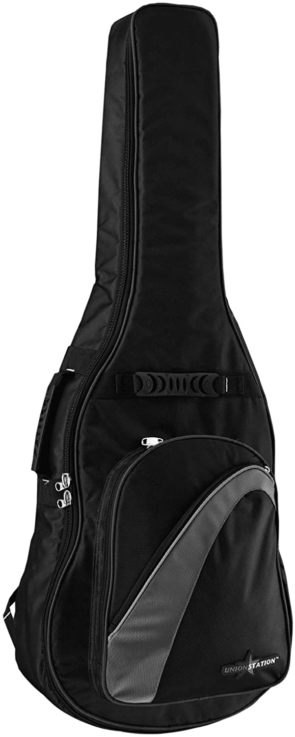 St. Louis Music Inc. USB-15A Acoustic Guitar Bag - Padded