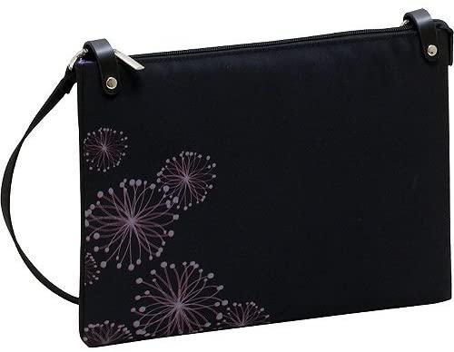 Allant Universal Sofia eClutch iPad / Tablet Perfect Sleeve - Black