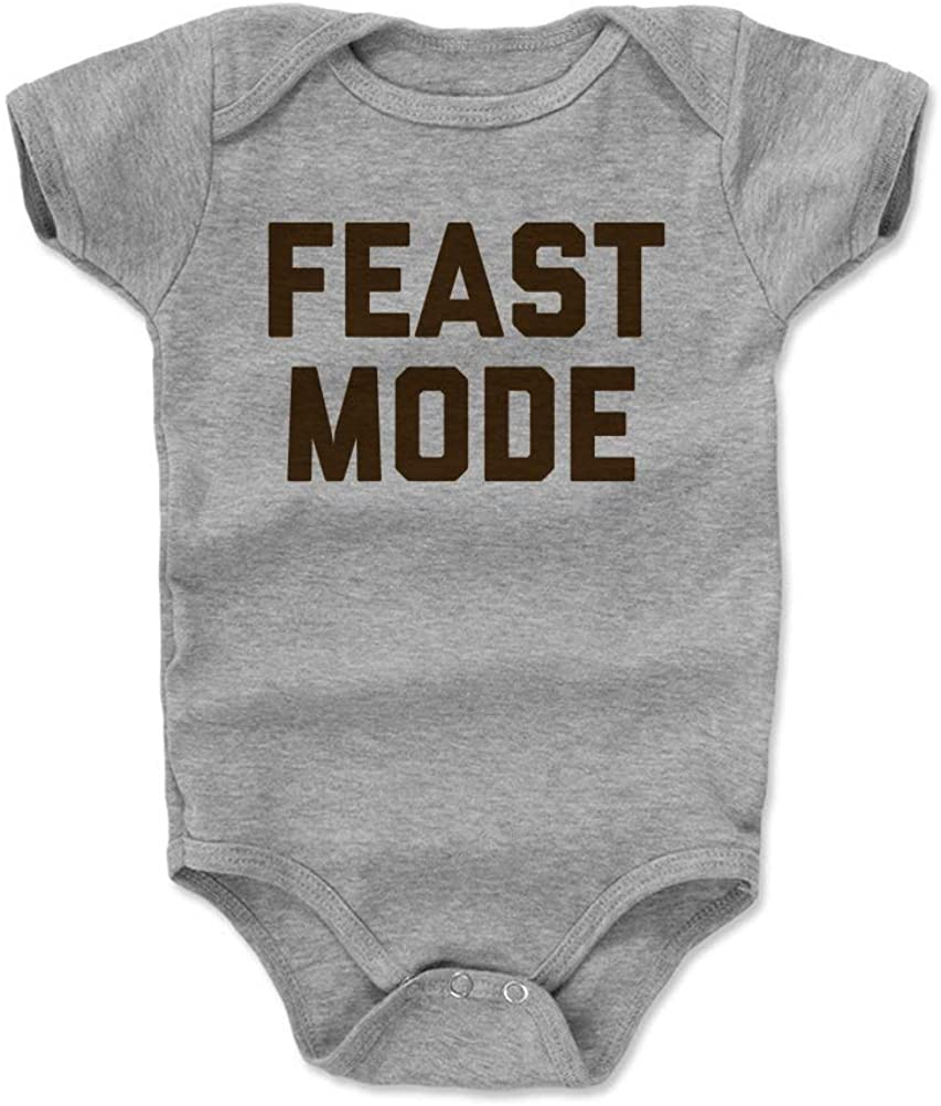 Bald Eagle Shirts Funny Thanksgiving Day Baby Clothes & Onesie (3-24 Months) - Feast Mode