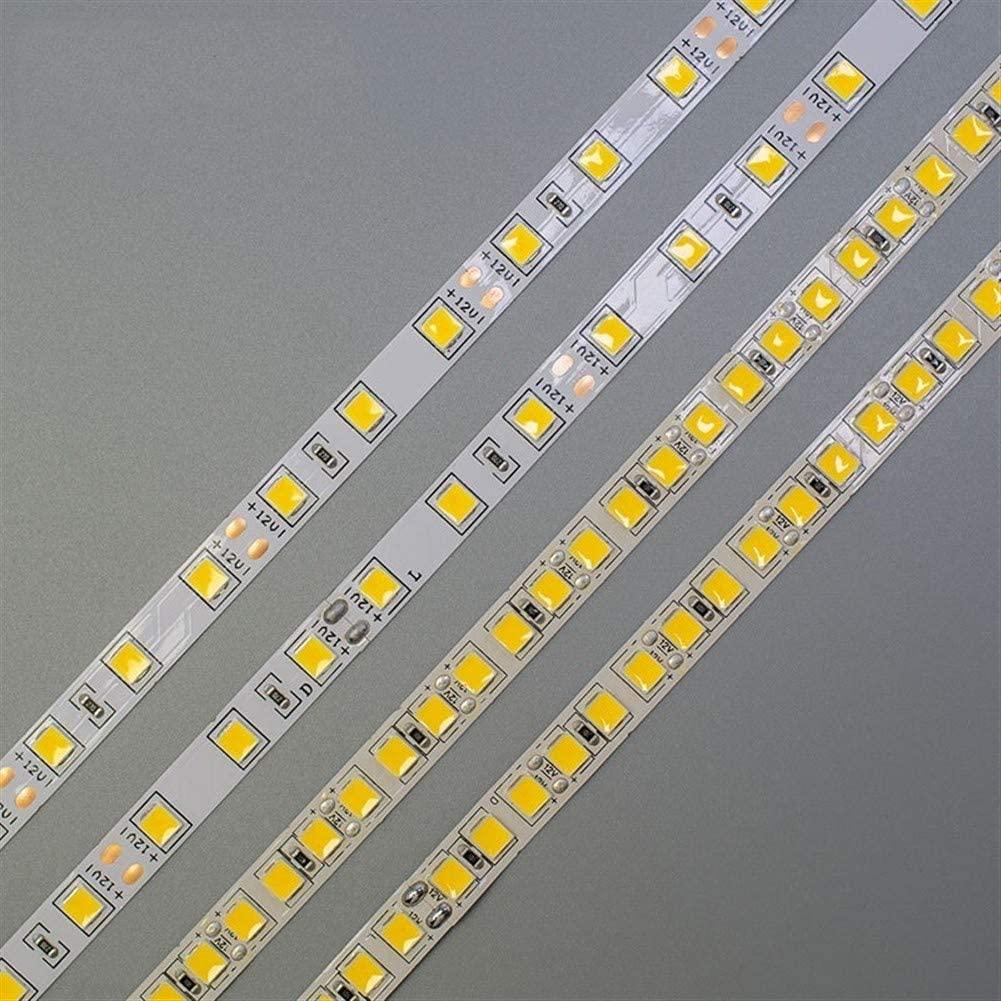 YYY Premium Led Strip Lights, Led Strip Led Strip Lights for Bedroom Home Kitchen Bed and Bar Decoration 5m 600 LED 5054 300 LED Strip Professional & Upgraded