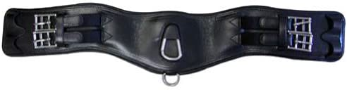Exselle Padded Shaped Dressage Girth