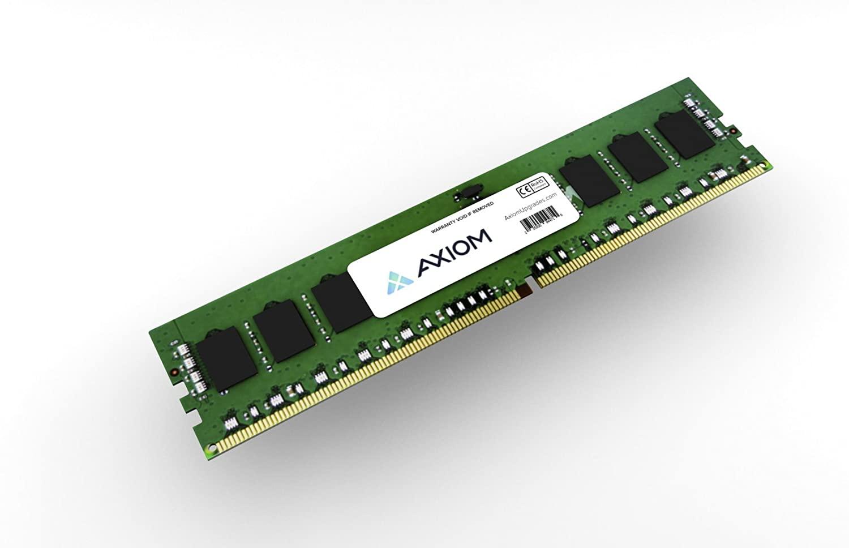 Axiom 16GB DDR4-2666 ECC RDIMM for Dell - 370-ADND