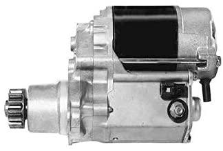 Denso W0133-2092780 Starter Motor
