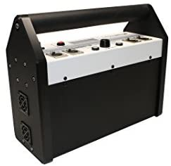 Block Battery- 800 Watts- Premium Battery System for All Your Cinematic, ENG/EFP and Lighting Production Needs. Deep Energy Density. Proudly Made in America.