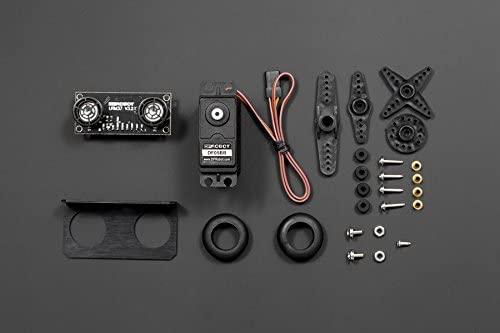 in ZIYUN,Ultrasonic Scanner kit(180°),with 10-400 cm (3.94-157.48
