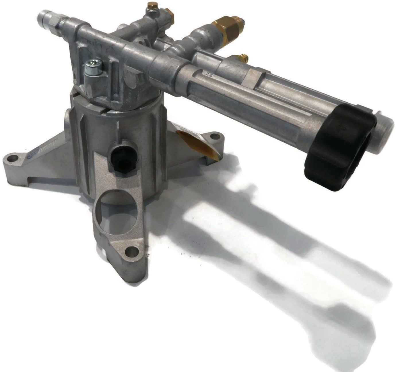 Annovi Reververi OEM AR 2600 psi Power Pressure Washer Water Pump - fits Many Makes & Models