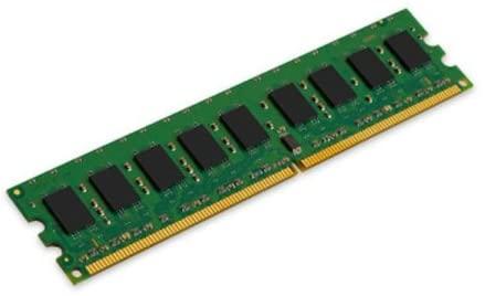 Kingston ValueRAM 1GB 667MHz DDR2 ECC CL5 DIMM Desktop Memory