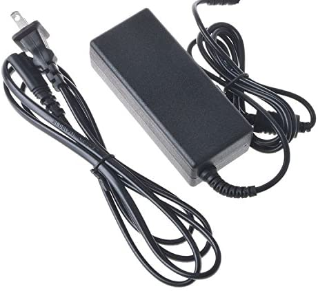 Digipartspower (6.6ft Long Cable) AC/DC Charger Supply for Nortech Media MPA-690A E-DVKIT006 EDVKIT006 E-DVKIT003 EDVKIT003 NextPlay Next Play NEXTPLAY NP70PDKB NP70PDKP DVD Player