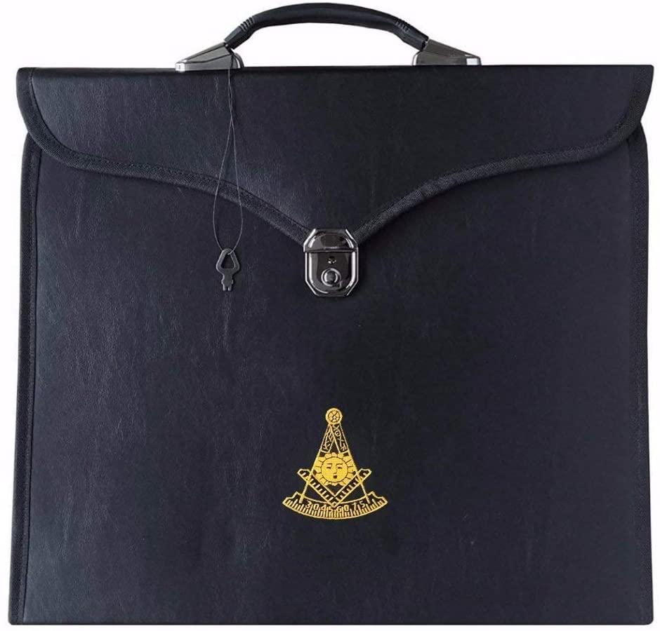 Masonic MM/WM and Provincial Full Dress Past Master Cases II-MM/WM Case
