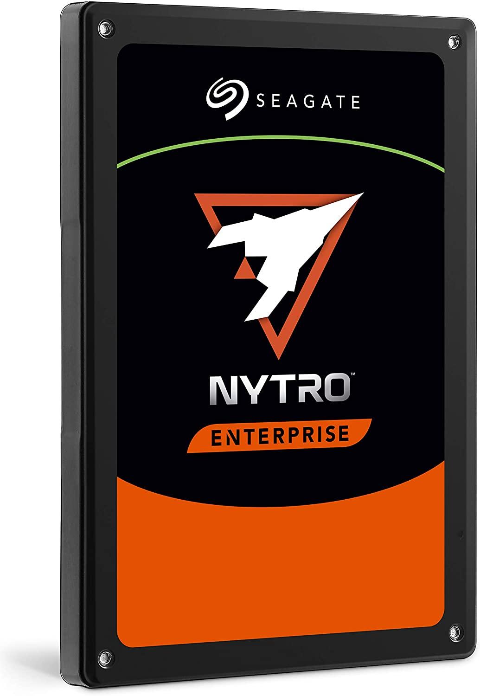 Seagate Nytro 1351 1.92TB SATA 6Gb/s 3D TLC 2.5-Inch SSD (XA1920LE10063)