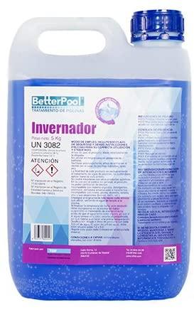 BetterPool 380002–invernador, 18.7x 13.2x 28.8cm, White