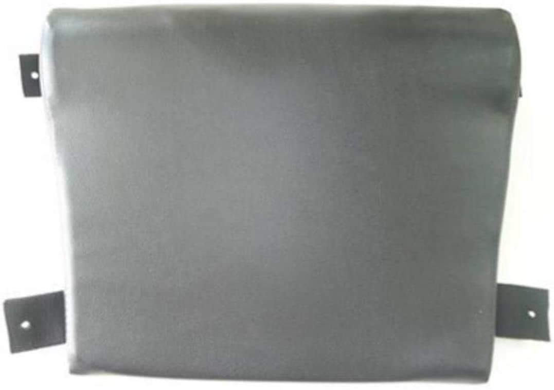 Wes Industries 110-0026 Seat Cushion for Wes AR-36 Storage Box