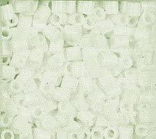 Perler Beads 1,000 Count-Glow Green