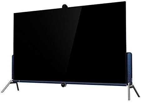 APHAEA LED55A5 55Inch TV: 4K Ultra HD Smart AI TV with HDR and JBL PRO Soundbar