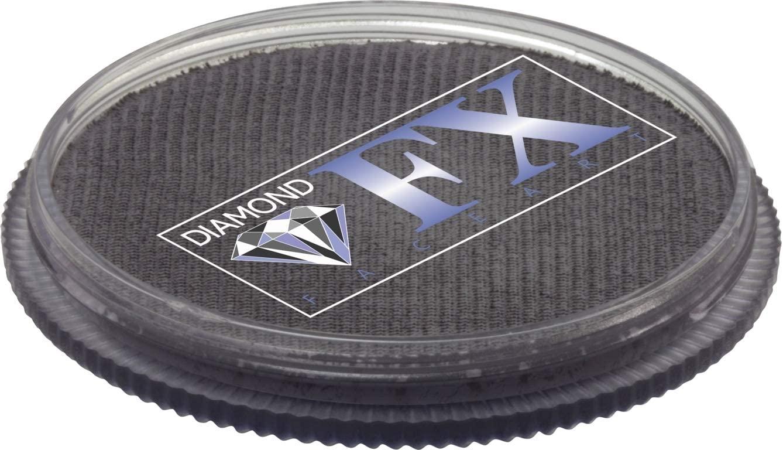 Diamond FX Face Paint Essential 32g Grey