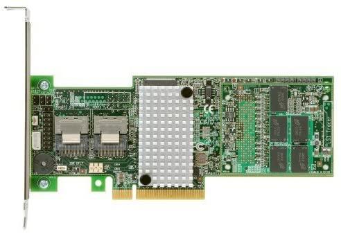 IBM ServeRAID M5110 ControllerNew Retail, 81Y4481New Retail) by IBM